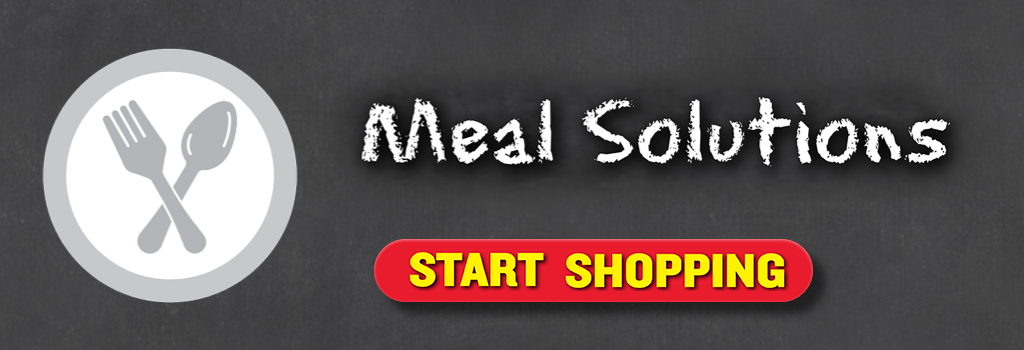 Shop Meal Solutions